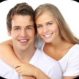 couple qui utilise Goviril